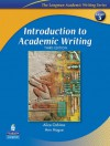 Introduction to Academic Writing - Ann Hogue