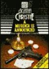 A Murder is Announced - Rosemary Leach, Agatha Christie