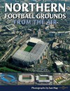 Midlands Football Grounds From The Air (Discovery Guides) - Ian Hay, Cassandra Wells