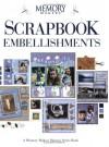 Scrapbook Embellishments (Master Series) - Memory Makers Magazine