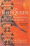 The Red Queen: Sex and the Evolution of Human Nature - Matt Ridley