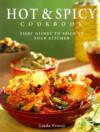 Hot and Spicy Cookbook - Linda Fraser