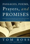 Passages, Poems, Prayers and Promises - Tom Ross