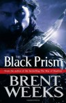 The Black Prism - Brent Weeks