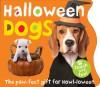 Halloween Dogs - Roger Priddy, Nicola Friggens
