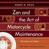 Zen and the Art of Motorcycle Maintenance: A BBC Full-Cast Radio Drama - Robert M. Pirsig