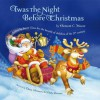 The Night Before Christmas - Clement C. Moore, Elena Almazova, Vitaly Shvarov