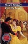 Devil's Lady - Dawn Lindsey