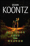 One Door Away from Heaven - Dean Koontz