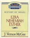 Ezra / Nehemiah / Esther - J. Vernon McGee