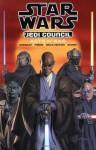 Star Wars - Jedi Council: Acts of War - Randy Stradley, Davide Fabbri, Christian Dalla Vecchia