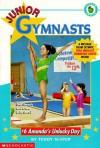 Amanda's Unlucky Day (Junior Gymnasts) - Teddy Slater, Wayne Alfano