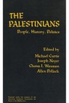 The Palestinians: People, History, Politics - Michael Curtis