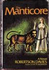 The Manticore - Robertson Davies