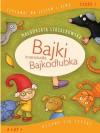 Bajki krasnoludka Bajkodłubka - Małgorzata Strzałkowska