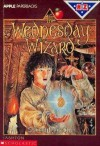 The Wednesday Wizard - Sherryl Jordan