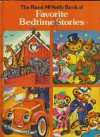 The Rand McNally Book of Favorite Bedtime Stories - Rand McNally