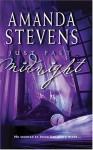 Just Past Midnight - Amanda Stevens