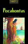 Pocahontas - Tim Vicary, Jennifer Bassett, Tricia Hedge
