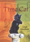 Time Cat: The Remarkable Journeys of Jason and Gareth - Lloyd Alexander