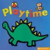 Playtime (All Aboard (Kingfisher Board Books)) - Mandy Stanley