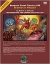 Dungeon Crawl Classics #20: Shadows in Freeport - Robert J. Schwalb, Goodman Games