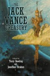 The Jack Vance Treasury - Jack Vance