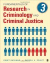 Fundamentals of Research in Criminology and Criminal Justice - Ronet D. Bachman, Russell K. Schutt