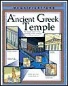 An Ancient Greek Temple - John Malam, Mark Bergin
