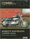 Harley-Davidson XL Sportster 2004-2006 - Clymer Publishing