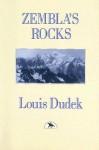 Zembla's Rocks - Louis Dudek
