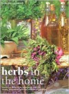 Herbs in the Home - Katherine Richmond