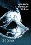 Cinquanta sfumature di nero - E.L. James, Silvia Zucca