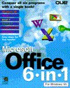 Microsoft Office 6 In 1 - Peter G. Aitken, Trudi Reisner
