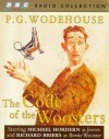 The Code of the Woosters - P.G. Wodehouse, Chris Miller