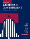 Essentials of American Government: Roots and Reform, 2012 Election Edition, Books a la Carte Plus New Mypoliscilab with Etext -- Access Card Package - Karen O'Connor, Larry J. Sabato, Alixandra B Yanus