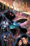 Farscape Vol. 4: Tangled Roots: Tangled Roots - Rockne S. O'Bannon, Keith R.A. DeCandido, Will Sliney