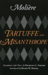 Tartuffe And The Misanthrope - Molière, Prudence L. Steiner, Roger W. Herzel