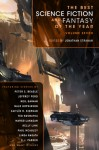 The Best Science Fiction and Fantasy of the Year Volume 7 - Jonathan Strahan