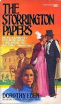 The Storrington Papers - Dorothy Eden