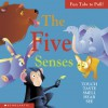 The Five Senses - Keith Faulkner, Jonathan Lambert