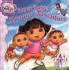 Super Babies' Dream Adventure - Christine Ricci, Dave Aikins