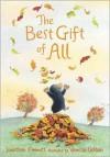 The Best Gift of All - Jonathan Emmett, Vanessa Cabban