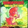 I'm the Boss (Dinofours) - Steve Metzger