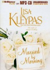 Married By Morning (Hathaway) - Lisa Kleypas, Rosalyn Landor