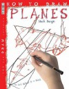 How To Draw Planes (You Can Draw Anything) - David Stewart