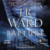 Rapture (The Fallen Angels, #4) - J.R. Ward, Eric G. Dove