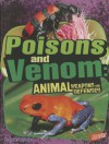 Poisons and Venom - Janet Riehecky