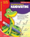 The Complete Book of Handwriting, Grades K - 3 - American Education Publishing, Vincent Douglas, McGraw-Hill Publishing, American Education Publishing