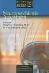 Neuropsychiatric Assessment - Stuart C. Yudofsky